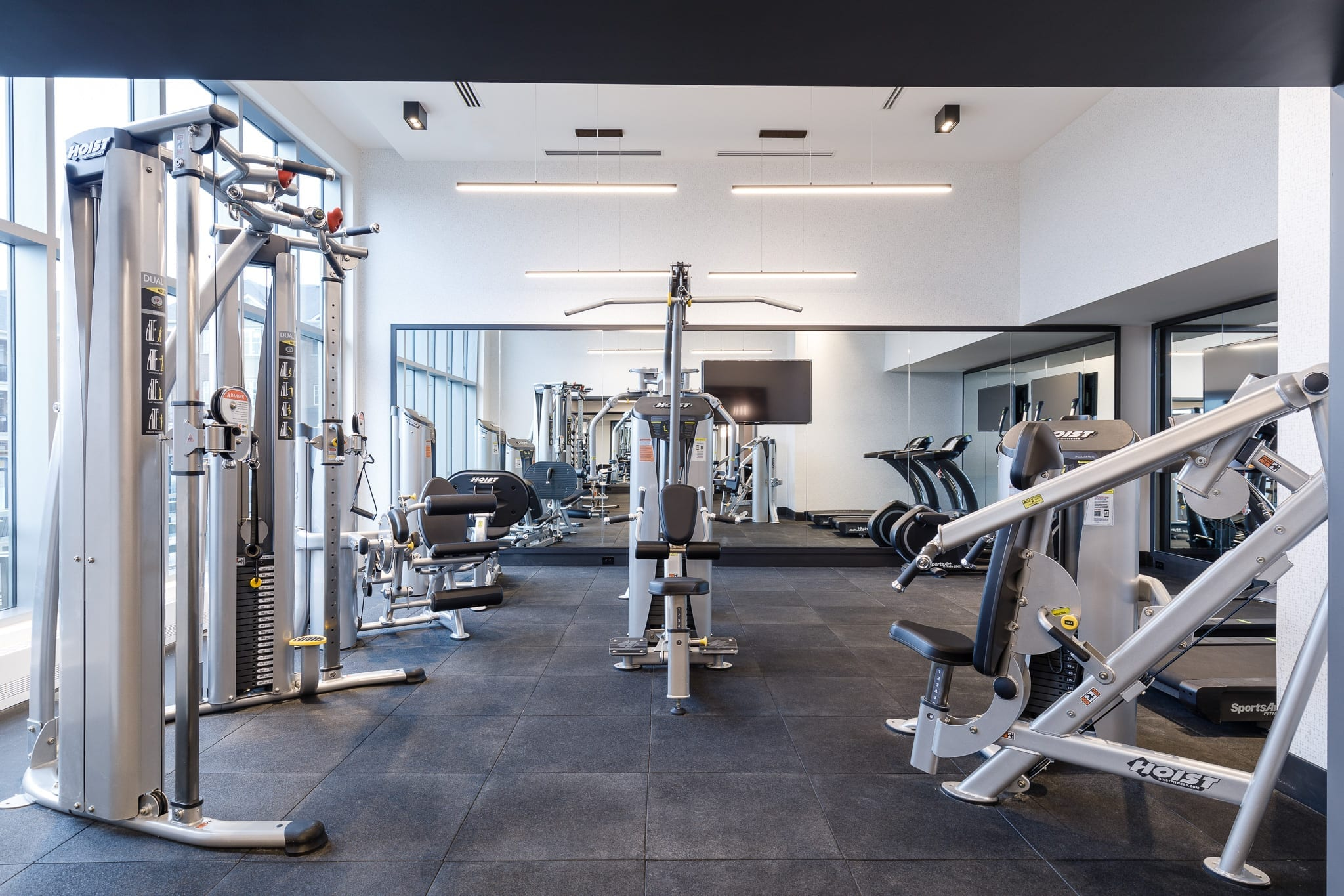 Taunton Gym