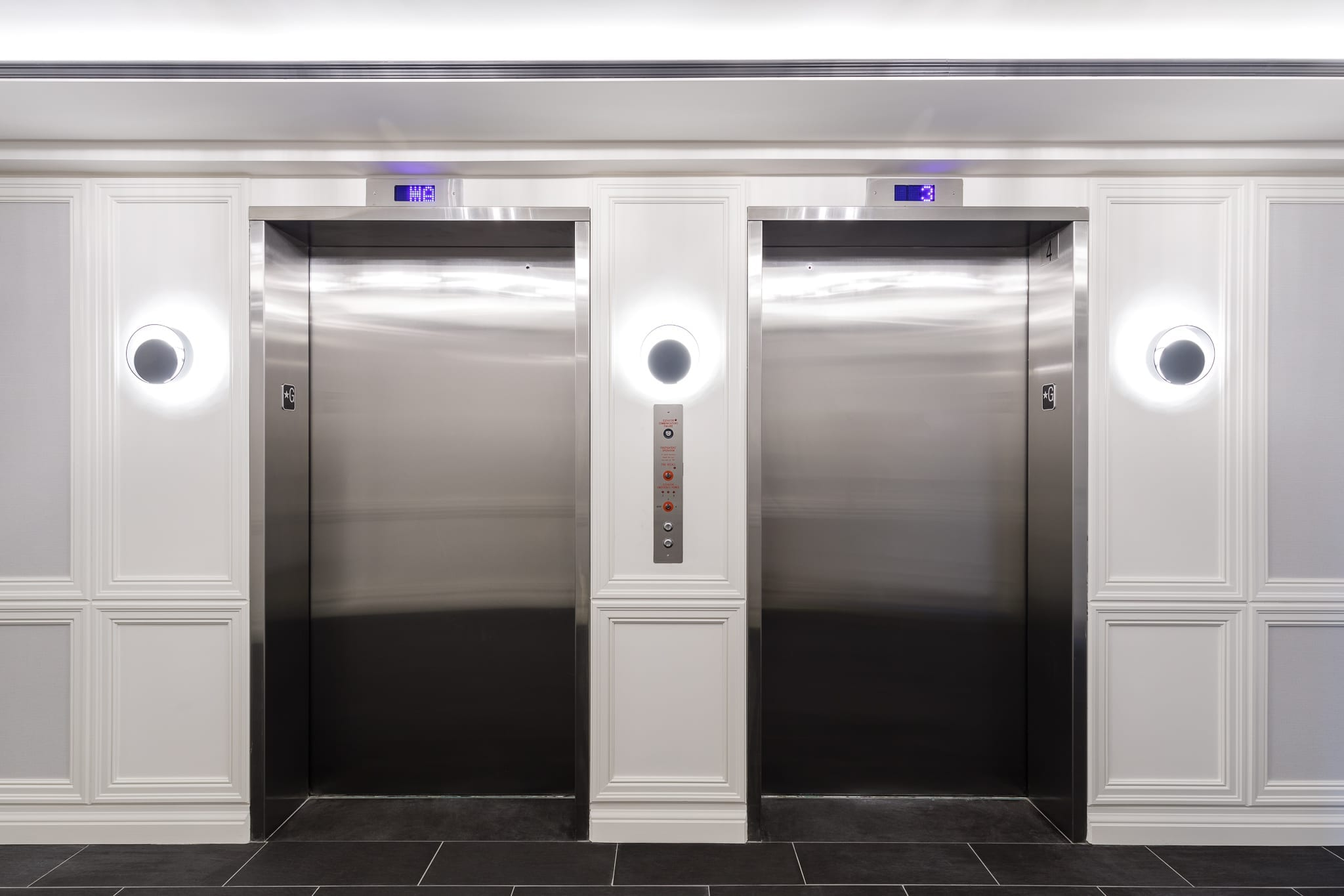 Taunton Elevator