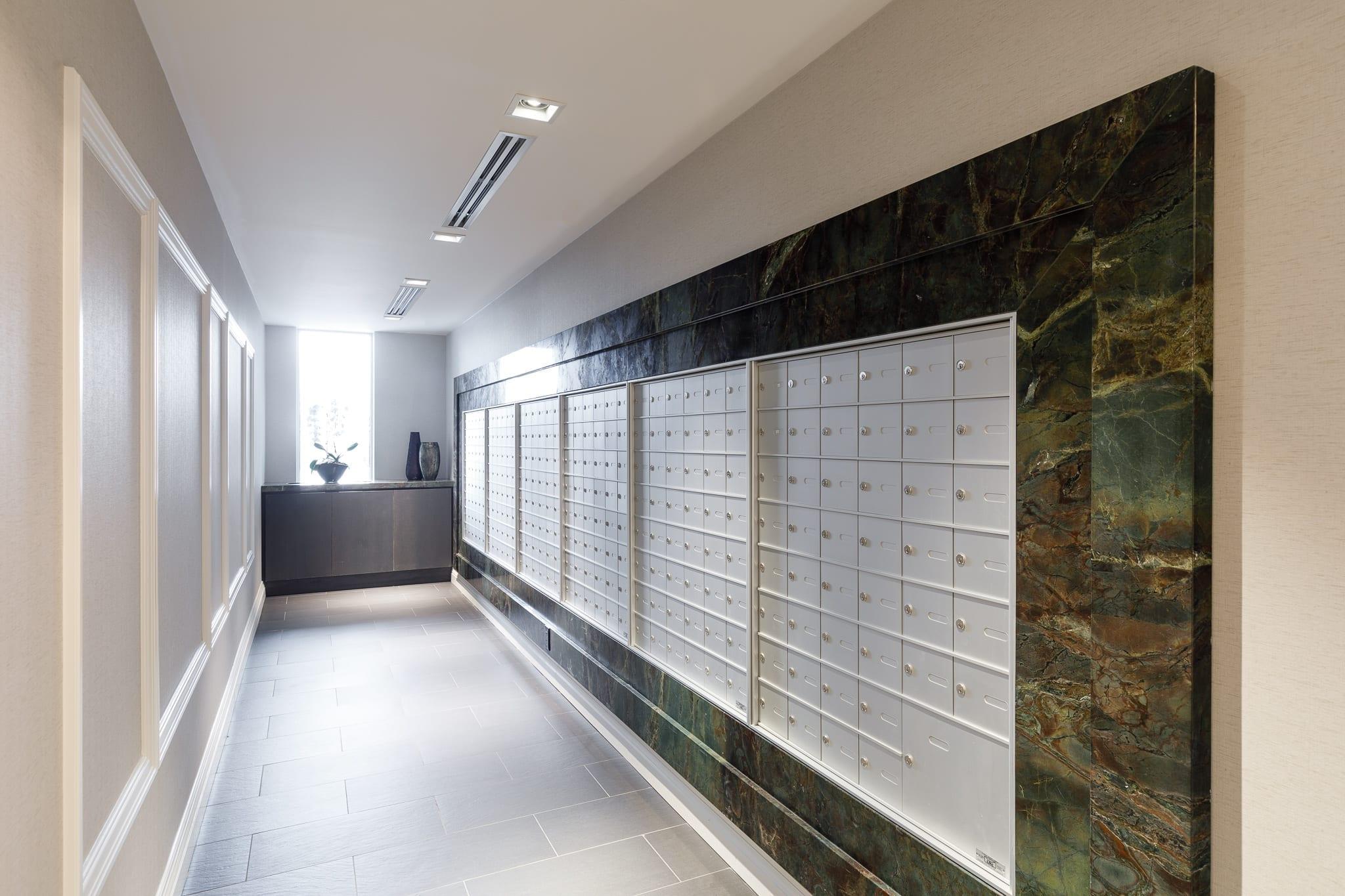 Taunton Mail Room
